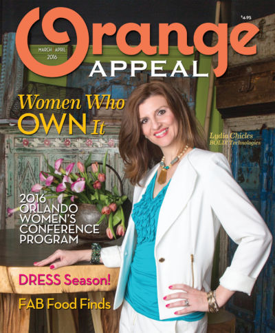 orange appeal march april 2016