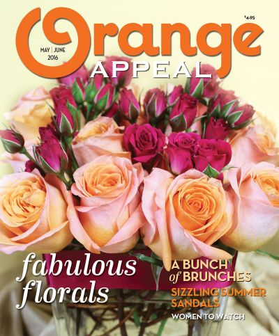 orange appeal may june 2016